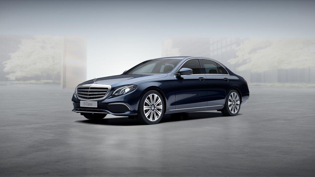 Mercedes Classe E 220 New Model